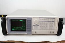 Srs Stanford Research Systems Sr770 Fft Spectrum Analyzer Srs Fully Tested !