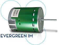 Genteq Evergreen IM ECM Replacement Motor 3/4-1 HP