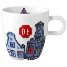 Senseo / DE Tasse 300 ml  Grachtenhäuser mit neuem Logo
