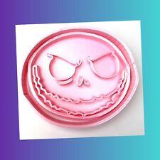Halloween Jack Skellington Cookie Cutter
