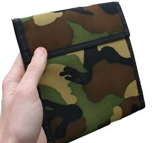 BCB Survival System in DPM Camo Belt Pouch - Bushcraft Outdoors Camping Military