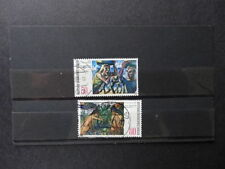 Germany Art, Artists Postages Stamps