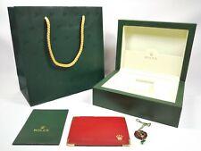 Genuine  Rolex  vintage watch box  39141.02  469064453110
