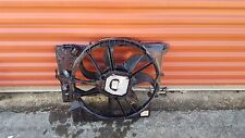 BMW 17 42 7 545 366 Engine Cooling Fan Assembly 135i 335i Z4