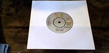 "DAVID BOWIE MODERN LOVE EMI AMERICA 1st UK 45 7"" 1983 Nile Rodgers"