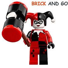 Lego 6857 Batman et Super Heroes the Dynamic Duo Funhouse Escape