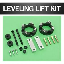 "Black Front 3"" Lift Kit W/ Sway Bar Diff Drop _ Sequoia Tundra 07-14 4WD"