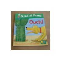 Read at Home : Ouch! by roderick-hunt-alex-brychta Book The Fast Free Shipping