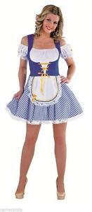 Dirndl Trachten Oktoberfestkleid Bayern Kleid Kostüm Damen Trachtenkostüm Hut