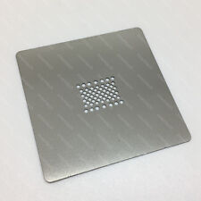 iPad / iPhone NAND Memory Solder Reball Stencil / Template. Very Good Quality