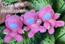 Chax GP Gloomy Bear Keychain Pink Pastel