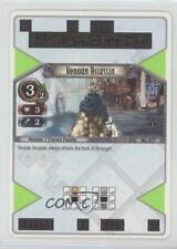 2007 The Eye of Judgement Battle Card Game Base #027 Venoan Assassin Gaming 2ic