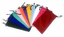 Drawstring Case Phone Glasses Sunglasses Travel Pouch Wholesale Mobile Soft