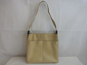 Auth XK05 GUCCI shoulder bag junk gold metal fittings from Japan