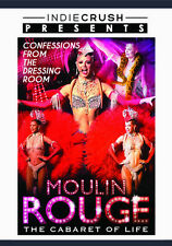 Le Moulin Rouge: The Cabaret Of Life (DVD Used Very Good)