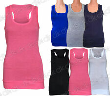 Casual Stretch Scoop Neck Tops & Shirts Size Petite for Women