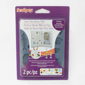 Oven safe mold: Pet/Baby