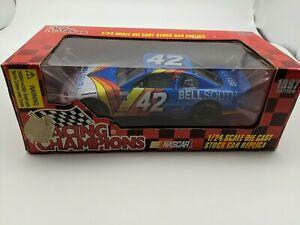 Racing Champions Nascar #42 Kyle Petty Stock 1:43 Diecast Car 1997