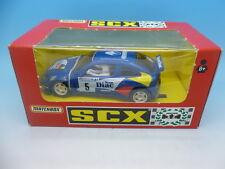 SCX Renault Megane Diac No. 83290.20