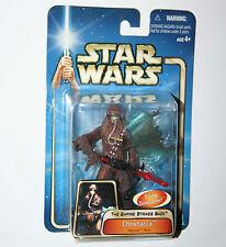 Star Wars AOTC Figure - CHEWBACCA Mynock Hunt