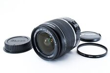 Canon EF-S 18-55mm f/3.5-5.6 IS Lens [Near Mint] from Japan #86