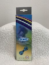 KMC Z410 1-Speed 112 Link Bicycle Chain