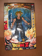 Dragon Ball Z Movie Collection - SS Trunks Action Figure