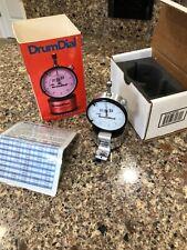 Drum Dial DD Precision Drum Tuner