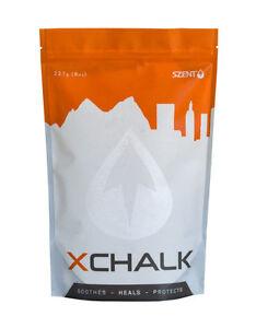 XCHALK Gym Weight lifting Gymnastic Chalk 227g - 100% Satisfaction Guaranteed