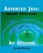Advanced Internet Applications with Java (2nd Edition)