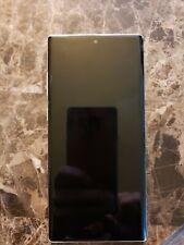 Samsung Galaxy Note10+ 5G - 256GB - Aura Glow (AT&T) (Single SIM)