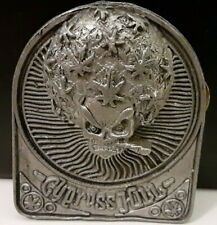 Vintage Cypress Hill Pin