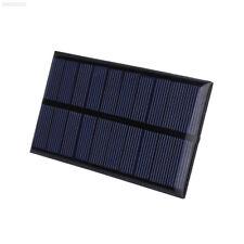 2A41 9377 5V 1W Polysilicon Solar Panel Sunpower Solar Power Cell Charger Module