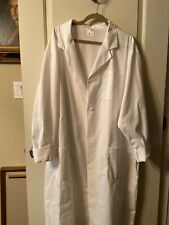 Fashion Seal Healthcare White Lab Coat, Size 58, Superior Uniform Group STYLE 64