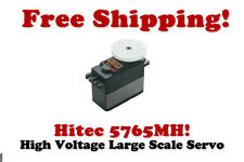 Hitec HV Digital Metal Gear Giant HS-5765MH Servo QTY 1 HRC35765S