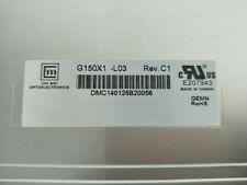 "1PC NEW G150X1-L03 15"" 1024*768 LCD Display Panel"