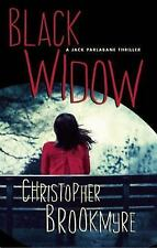 Black Widow: A Jack Parlabane Thriller (Hardback or Cased Book)