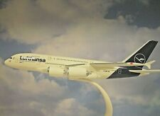 Herpa Wings Snap Fit 1:250   Airbus A380  Lufthansa  612319  Modellairport500