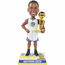 Draymond Green Golden State Warriors 2017 NBA Champions BobbleHead Free Ship NEW