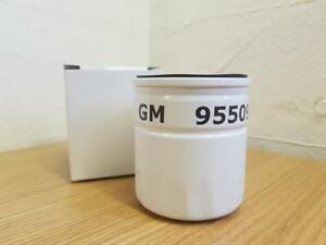 GENUINE VAUXHALL PETROL ENGINES OIL FILTER 95509857 Z20LEH Z20LET ASTRA VXR GSI