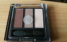 Natio - Mineral Eyeshadow Trio # Subtle Glamour
