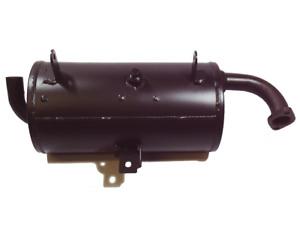 2005-2011 Kawasaki Mule 600 610 2X4 4X4 OEM Exhaust Muffler 18091-0235
