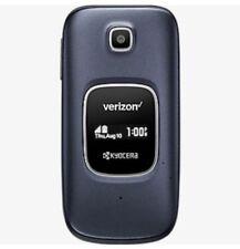 Kyocera S2720 Cadence 4G LTE 16GB Verizon Wireless Basic Flip Phone
