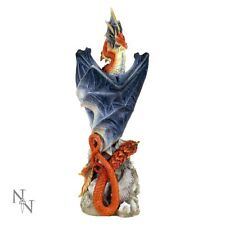 Nemesis Now Figurine - Silent Watcher - 26cm - B1947F6 - New