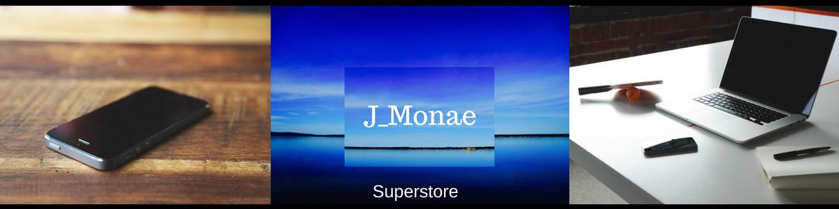 J_Monae SuperStore