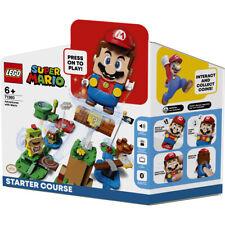 Lego 71360 Super Mario Adventures with Mario Starter Course