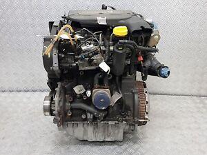 Moteur 1.9 Dci 105ch F9Q732 - Renault Megane 2 II - Scenic 2 - 82 388 kms
