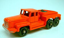 Matchbox RW 15b Atlantic Prime Mover orange noire roues
