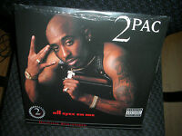 2PAC **All Eyez on Me [PA] **BRAND NEW 4 RECORD LP VINYL SET