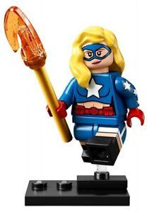 LEGO minifigure serie DC SUPER HEROES - STARGIRL - 71026_4